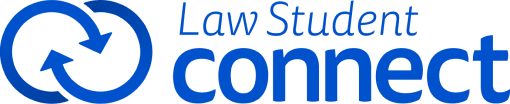 Law Student Connect Logo